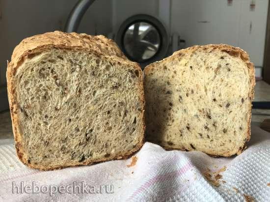 Хлебопечка Delta dl-8007b