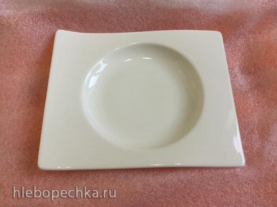 Продаю: Блюдце Villeroy-Boch, серия New Wave, 15 см. Made in Germany.