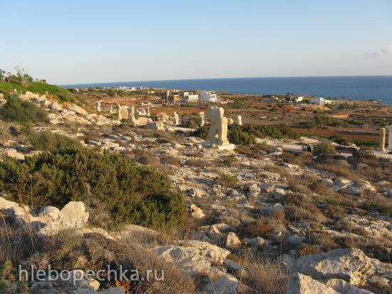 Просто Кипр