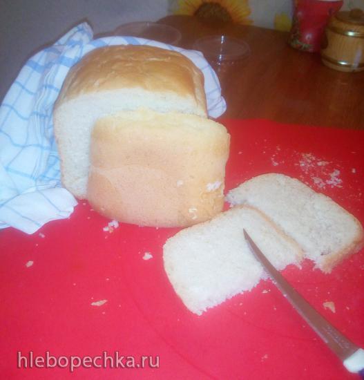 Помогите с выбором хлебопечки