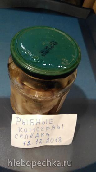 Натуральные консервы (тушёнка или «в собственном соку») на плите без автоклава, скороварки и консервантов