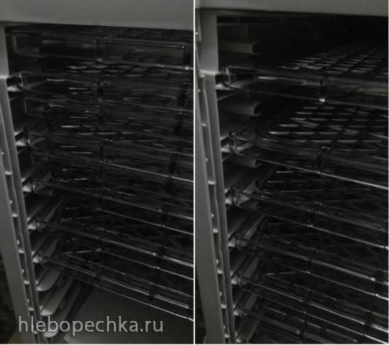 Электросушилка-шкаф Travola KYS-333B