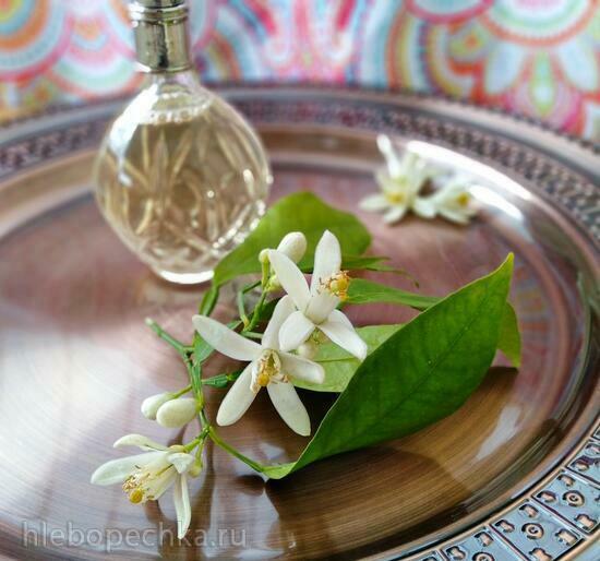 Булочки на удачу (весенний привет из Марокко)