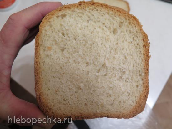 Хлебопечь Supra BMS-350