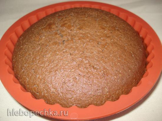Шоколадный  кекс  от  Маковки