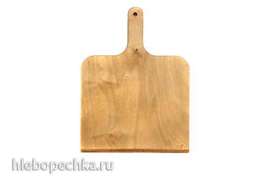 Лопатки для хлеба и пиццы (Бук, фанера) (СП, Москва)