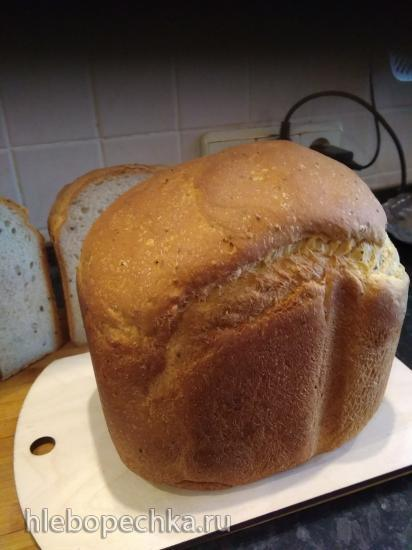 Не получается хлеб в Панасонике