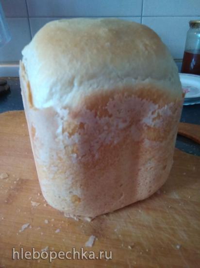 Подскажите правильные рецепты к хлебопечке Starwind SBR 4163