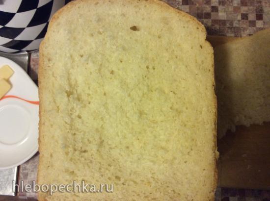 Бабушкин хлеб (хлебопечка)