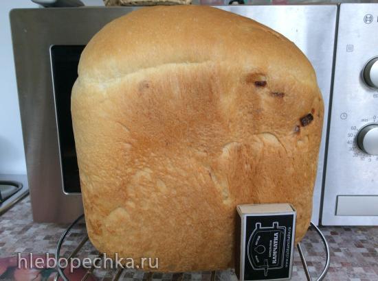 Panasonic. Хлеб Луковый