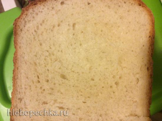 Стандартный хлеб, для всех ХП (хлебопечка)