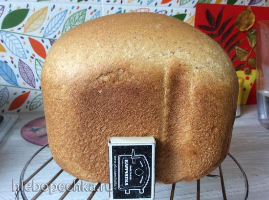 Хлеб «Аромат» (ГОСТ)  (хлебопечка)