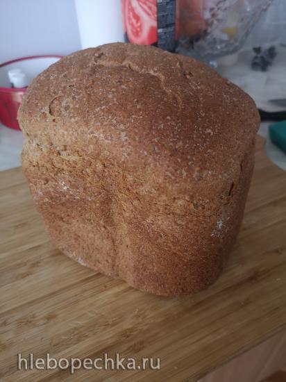 Бородинский хлеб «Тот самый» в хлебопечке