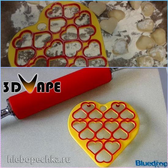 3D-кухня (СП, Россия)