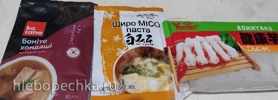 Кимчи Набэ (Kimchi Nabe (Hot-Pot), キムチ鍋)