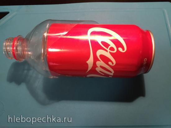 Чевапчичи из бутылки