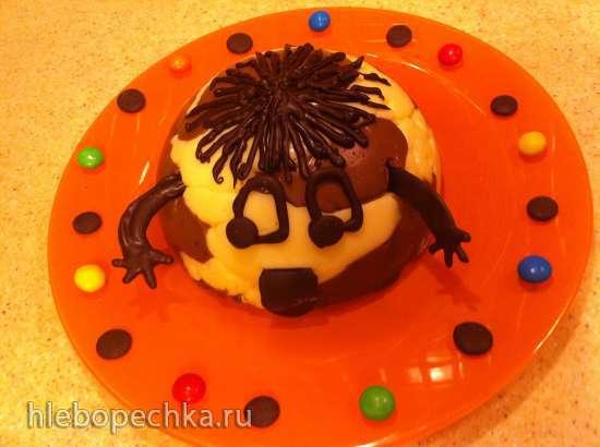 Пудинг «Кошмар» (Pudding-Schreck)
