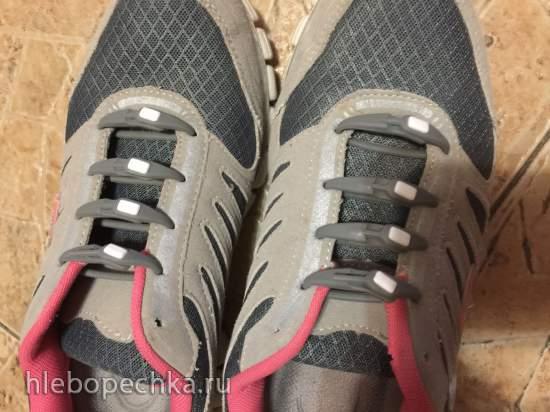 Шнуровка ботинков, кроссовок и другой обуви