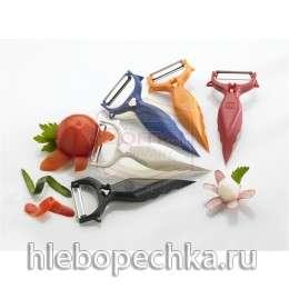 Покупка кухонных мелочей в Германии