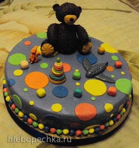 Заказ тортов в богородске фото 2