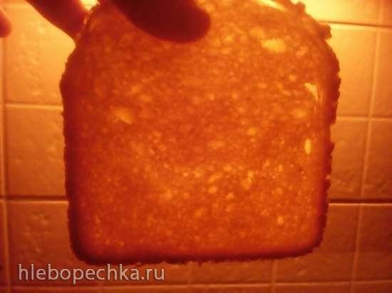 Polaris 1501. Простой пшеничный хлеб на закваске