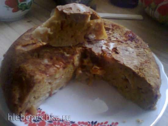 Пирог Бездельник