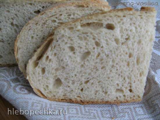Хлеб Нориджский