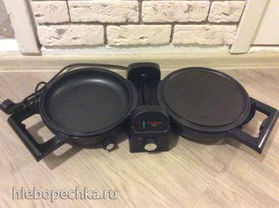 Продам Princess 118000 Tortilla Chef