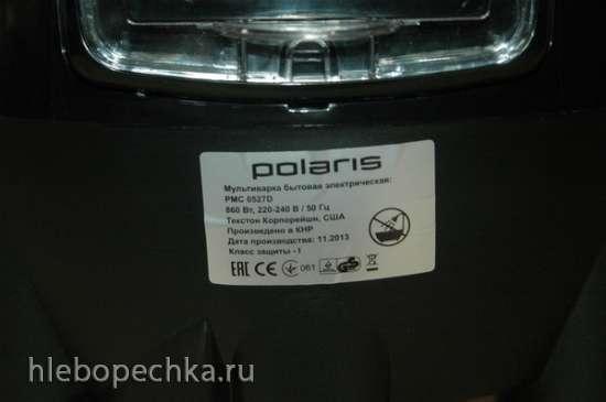 Мультиварка Polaris 0527AD