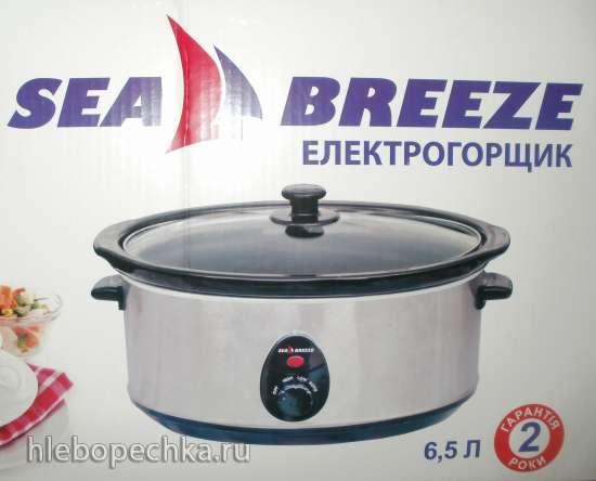 Медленноварка Sea Breeze (СП, Украина)
