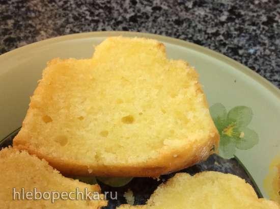 Мини-кексы Урожай