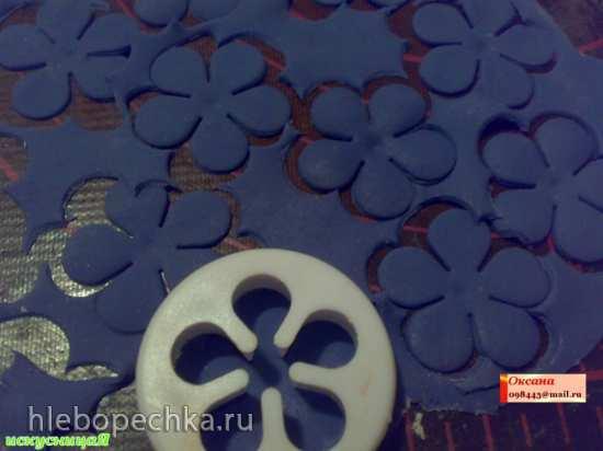 Приготовление торта муравейник с вареной сгущенкой