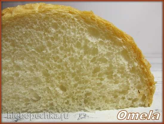 Bork. Хлеб длительного брожения