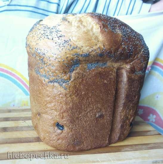 Донецкий хлеб (хлебопечка)