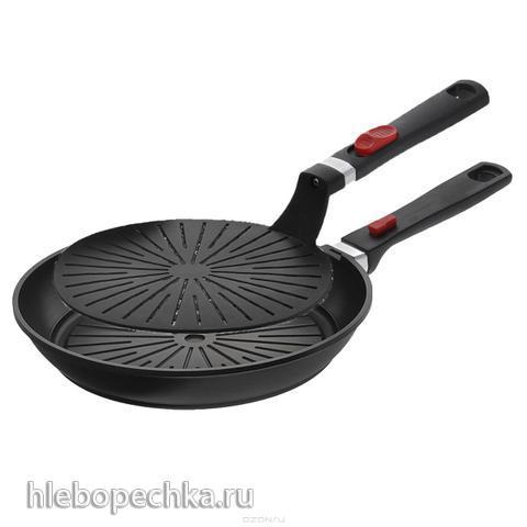 Что можно готовить в такой сковороде?