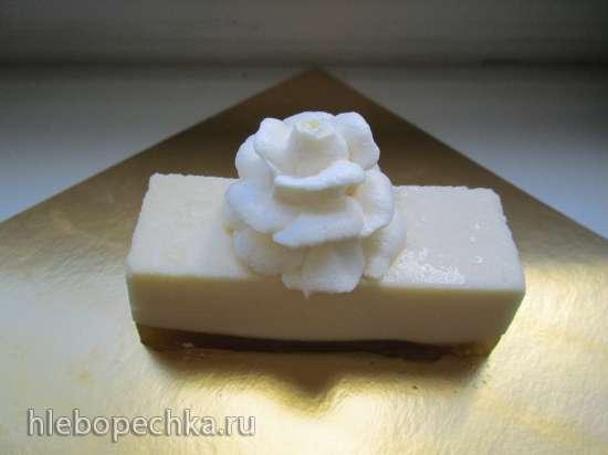 Кремы со сливочным сыром (Cream Cheese Frosting)