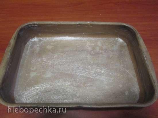 Бисквит с открыток Кухня Прибалтики