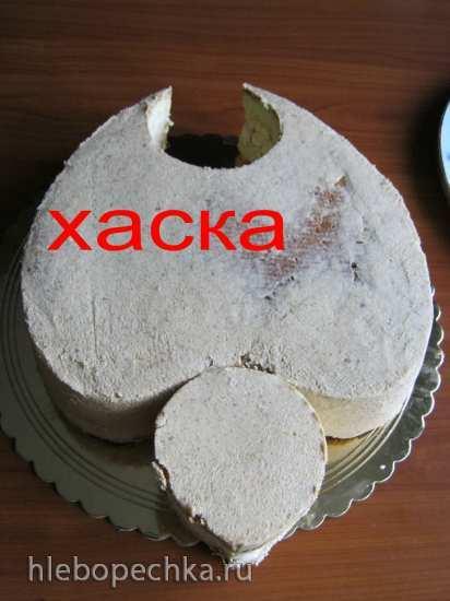 Торт Слюнявчик Мастер-класс