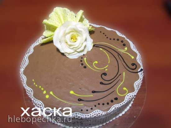Торт Шоколадная симфония