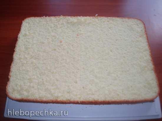 Торт Раскрытая книга  Мастер-класс