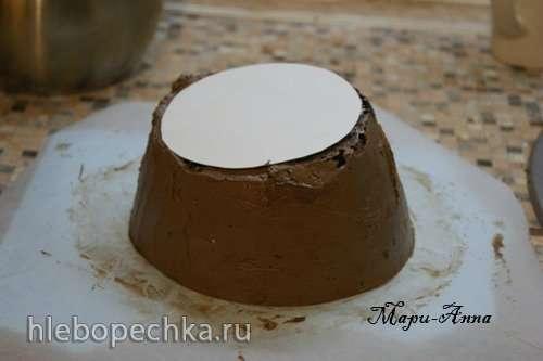 Сборка Качающегося торта