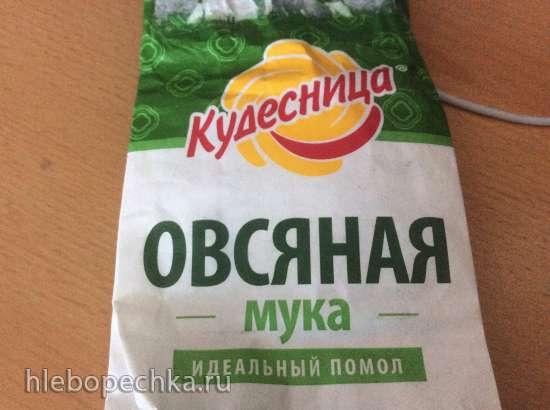 Хлеб кукурузный и овсяный