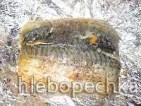 Закуска «Скумбрия» в мультиварке Redmond RMC-M70