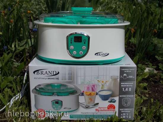 Йогуртница Brand 100