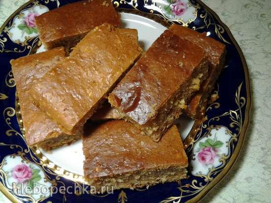 Печенье Анюта