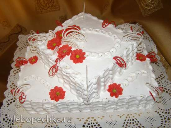 IRZA (галерея тортов)