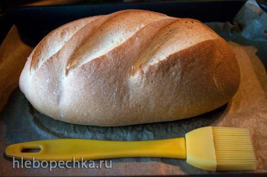 Хлеб пшеничный холодного брожения