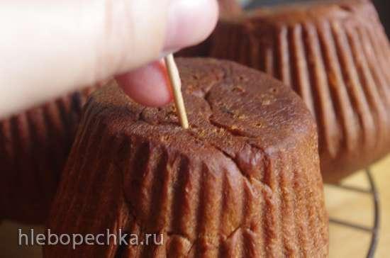 Бабы Венские шоколадные