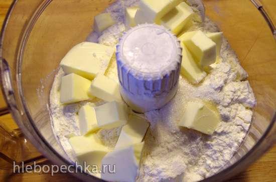 Галета с сыром