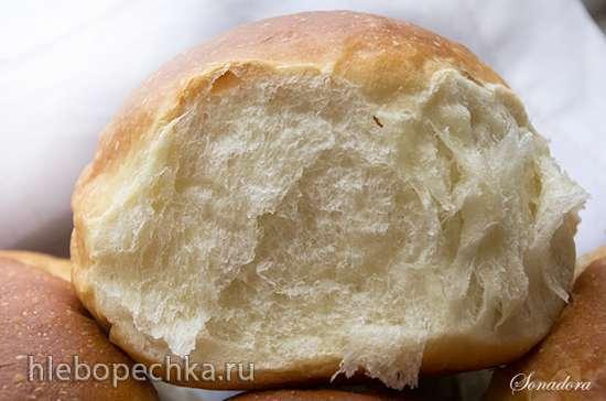 Мягкая бриошь без яиц и сливочного масла от Кристофа Мишалака
